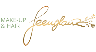 feenglanz – hair & make-up artist Logo