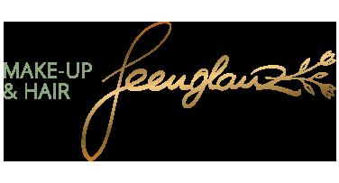 feenglanz – hair & make-up artist Logo